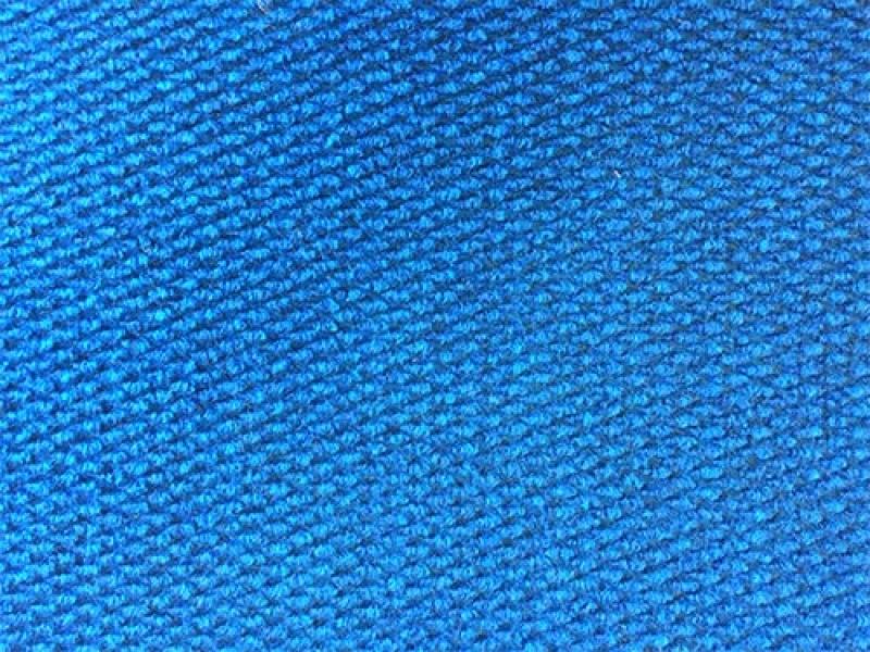 Hobnail - Blue
